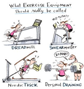 ExerciseCartoon