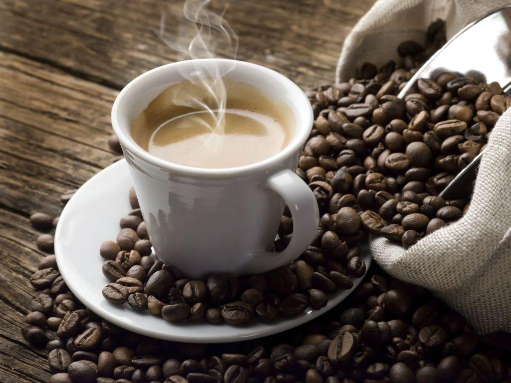 Kafein = Pembakar Lemak?
